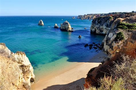 best beaches portugal the best beaches in the algarve friendly rentals