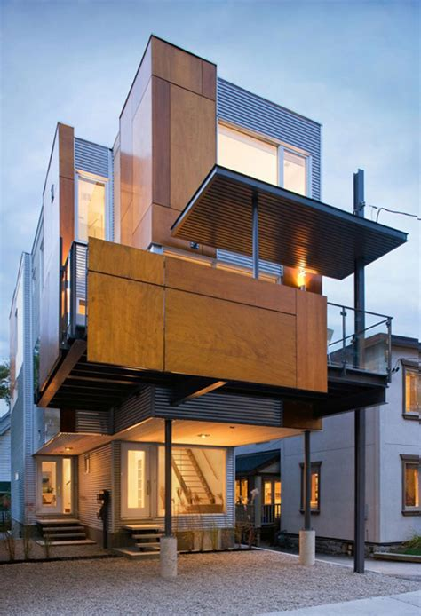 world of architecture modern contemporary house by studio save the world 10 awesome modern homes