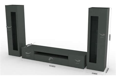 mobili vetrine moderne mobile soggiorno tower porta tv e vetrine moderne soggiorno