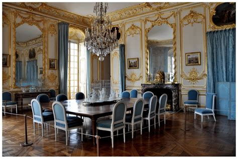 versailles dining room painted cabinets french decor pinterest
