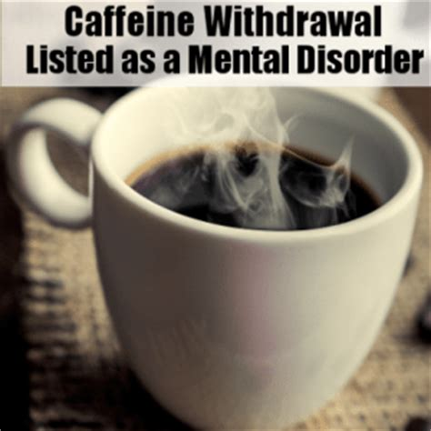 Caffeine Detox Panic Attacks by Michael Of Steel Caffeine Withdrawal A