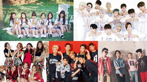 best rookie kpop groups best rookie kpop groups newhairstylesformen2014 com