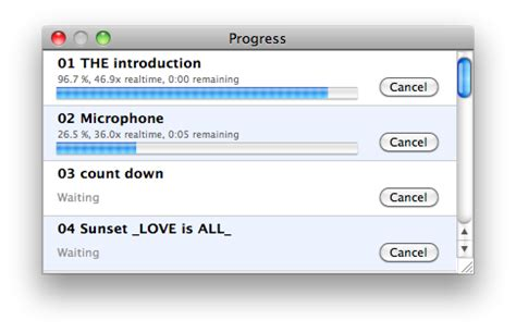 tutorial xld how to convert flac to mp3 or other formats in mac os x