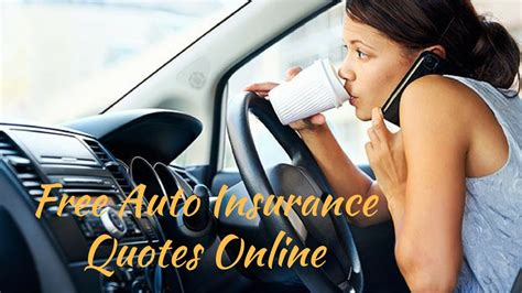 Free Auto Insurance Quotes by Free Auto Insurance Quotes