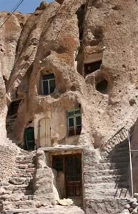 la troglodyte architecture au de la nature