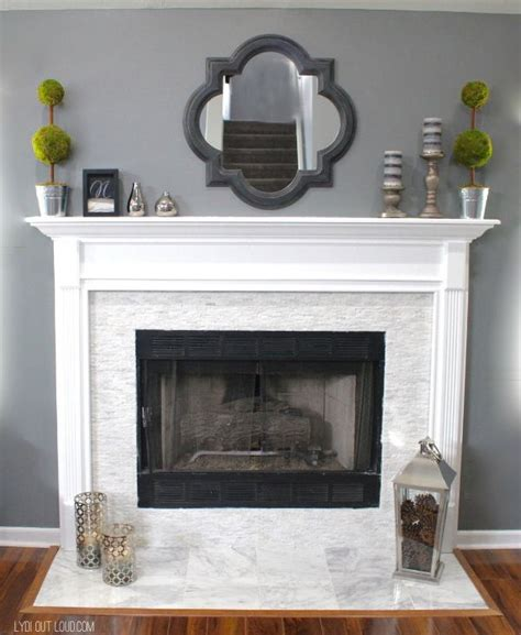 Fireplace Mantel White by 17 Best Ideas About White Fireplace On White Fireplace Mantels Fireplace Remodel