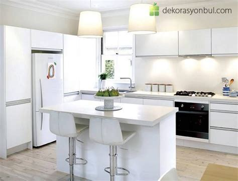 show kitchen designs amerikan mutfak bar modelleri dekorasyon bul