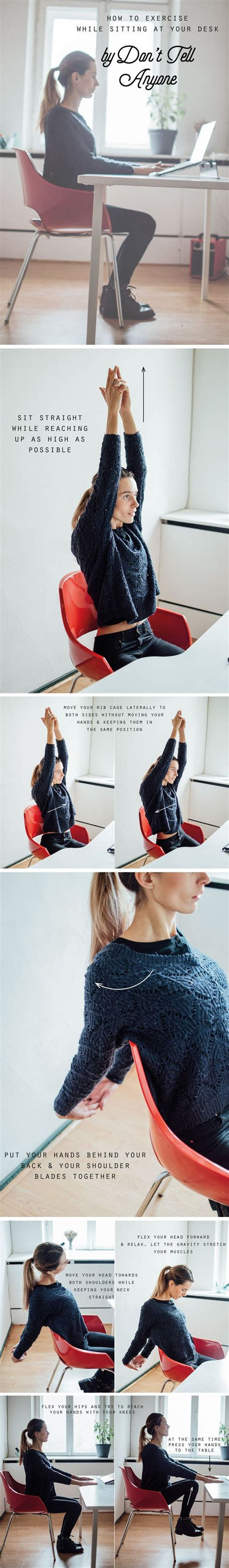 exercise equipment for your desk 25 best ideas about desk exercises on pinterest office