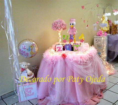 Baby Shower Decoraciones by Decoraciones Baby Shower Para Nia Car Interior Design