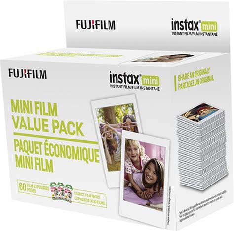 Fujifilm Instax Mini Paper Special Pack 1 Pack fujifilm instax mini 8 instant bundle pink 600017067 best buy