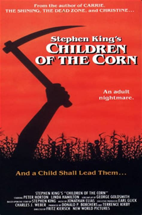 stephenking children of the corn images