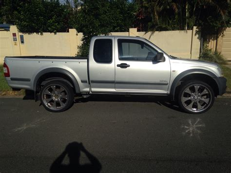 2010 holden rodeo 2004 holden rodeo lx ra car sales qld gold coast 2756857