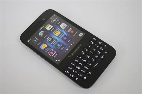 Hp Blackberry Q5 blackberry q5 smartphone sells for php18 690