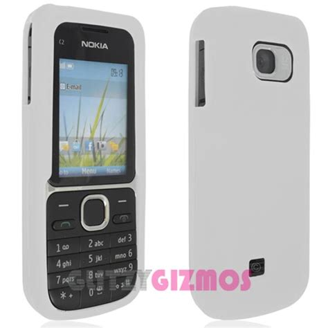 Casing Nokia N90 Non Keypad gel silicone rubber cover for nokia c2 01 ebay