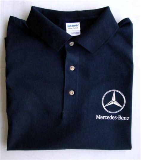 Polo Shirt Mercedes Benzsmlxl mercedes golf ebay