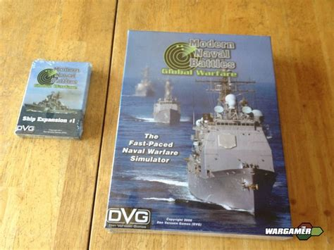 schip expansion the wargamer board game review modern naval battles