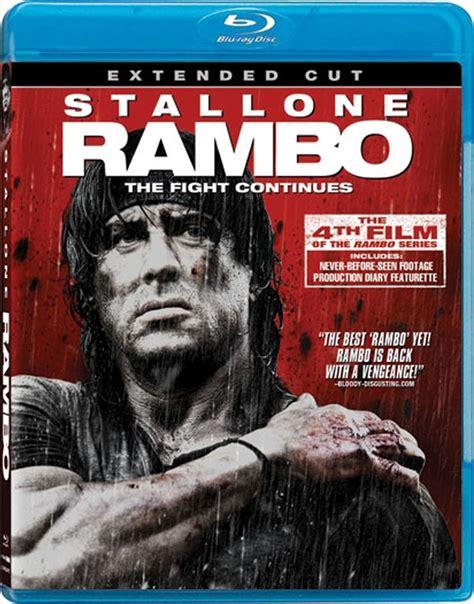 Download Film Rambo 4 Blu Ray | rambo dvd release date