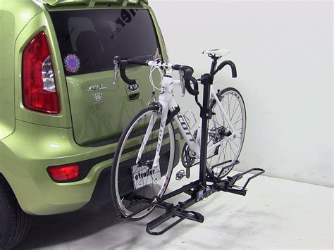 Kia Soul Bike Rack Kia Soul Pro Series Q Slot Platform Style 2 Bike Rack For