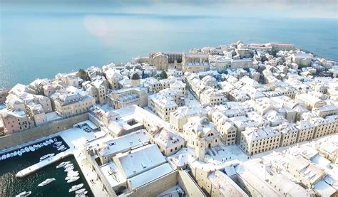 Dubrovnik Snow | dubrovnik weather snow in dubrovnik dubrovnik video