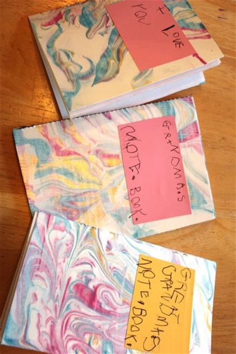 How To Make Notebook Paper Look - writing journals notebooks and on