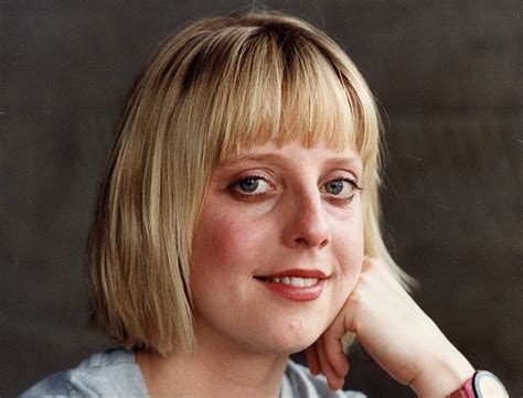 actress emma chambers vicar of dibley s emma chambers dies aged 53 daily mail