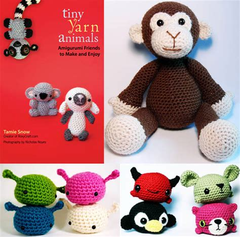 how to knit tiny animals japanese diy craft books sock and glove amigurumi tiny
