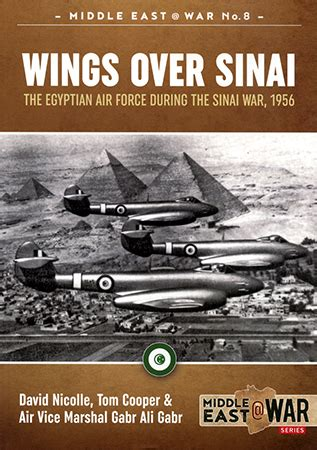 wings over sinai book review
