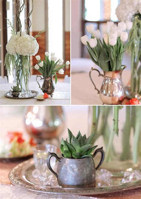 Shabby Chic Country Wedding Country Shabby Chic Wedding