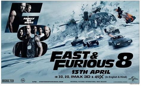 fast and furious 8 movie fast furious 8 movie review