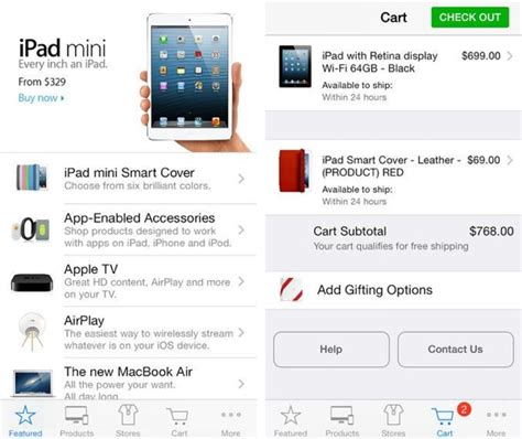 Apple Passbook Gift Card - apple passbook gift card purchasing service goes international