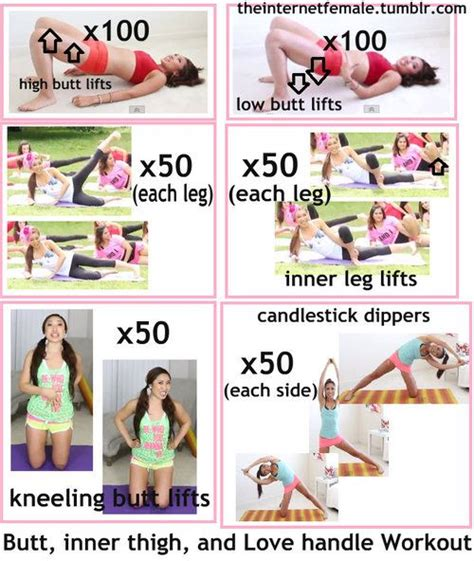 1000 images about exercise on inner thigh