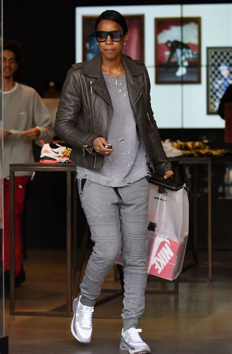 2016 kelly rowland kelly rowland out shopping in los angeles 01 15 2016