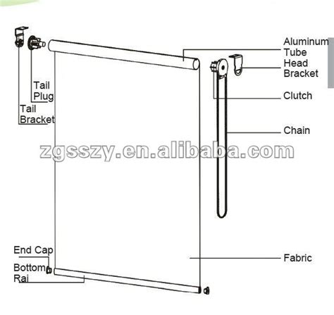 curtain components cheap kitchen window roll up curtains buy kitchen
