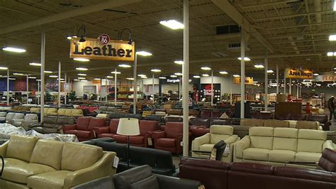 furniture megastore opens saturday in canada 171 wcco