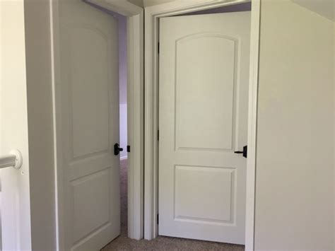 replace bedroom door replacing an interior door 187 rogue engineer