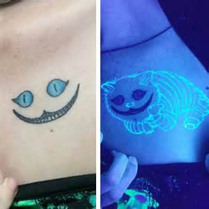 glow in the dark tattoos miami minimalist tattoo art by the famous jonboy who inked