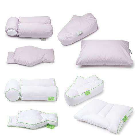 Sleep Posture Pillow by Sleep Yoga Posture Pillow Collection Set Of 4 Pillow