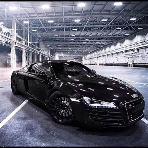 audi r8 blacked out blacked out audi r8 cars pinterest the o jays