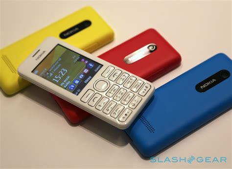 love themes nokia asha 206 nokia asha 205 quot facebook phone quot and 62 206 hands on