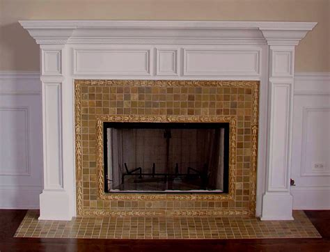 Ideas For Fireplace Surround Designs Fireplace Tile Surround Ideas Fireplace Designs