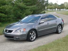 Acura Rl 2006 Maximumeffort 2006 Acura Rl Specs Photos Modification