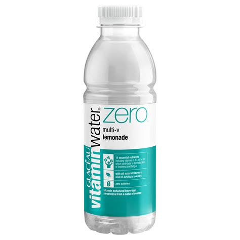 Vitamin Watter glac 233 au vitaminwater related stories talking retail
