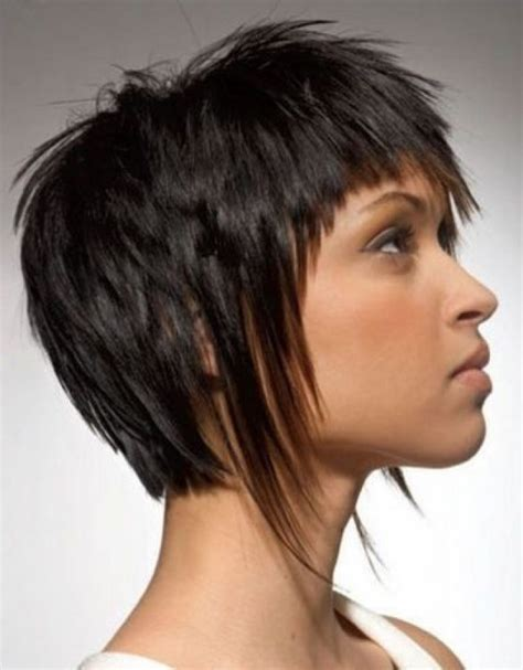 short hairstyles for fine curly hair and fat face short hairstyles for round fat faces and thin hair