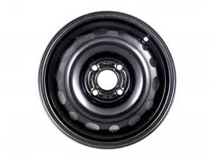 Vauxhall Combo Wheels Vauxhall Combo 15 Inch Steel Wheel 4 Stud 6j X 15