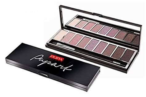 Your Personal Cosmetic Palette by Pupa Pupart Eyeshadow Palette 007 Buy In Uae