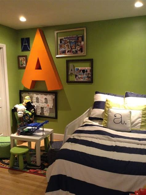boys bedroom ideas green 17 best ideas about green boys bedrooms on pinterest