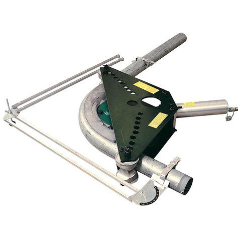 Greenlee Table Bender by Greenlee 884 Rigid Conduit Benders For One 90 176 S In 1