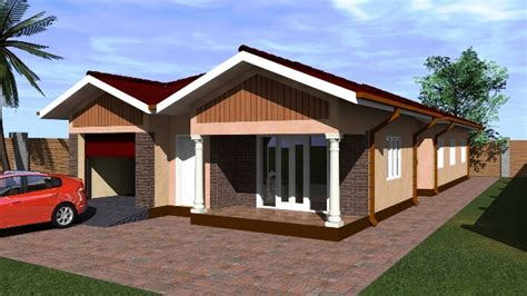 Low Budget Homes Plan Joy Studio Design Gallery Best Cottage Plans In Zim