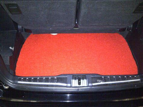 Karpet Mobil Sirion baru autocarpet karpet dasar pvc custom mobil sirion