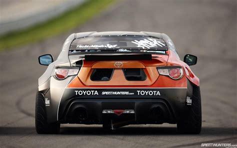 Toyota Drift Toyota 86x Drift Car With 811 Hp By Speedhunters
